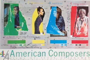 4 american composers