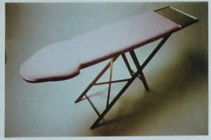 erotic ironing board