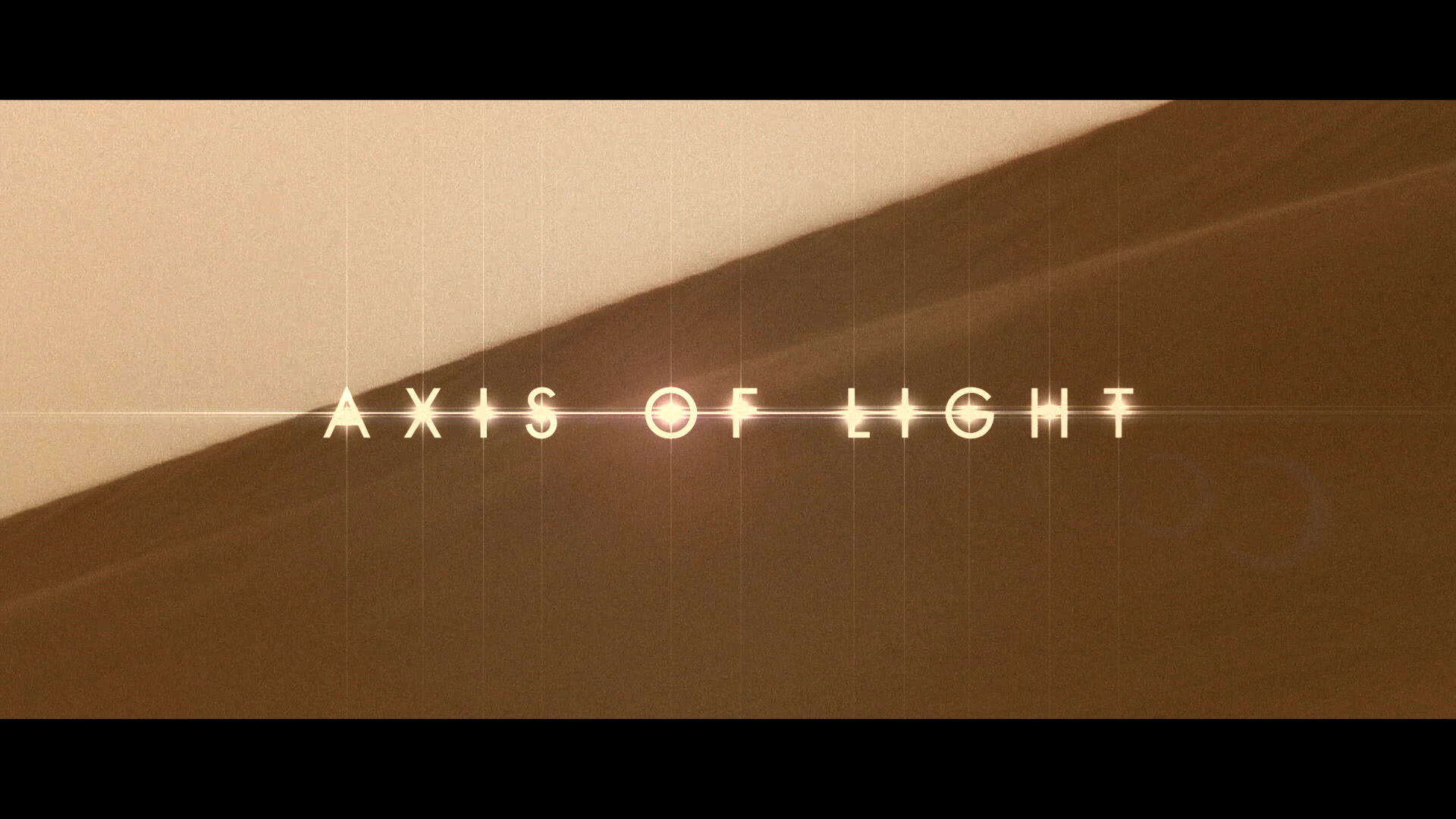 Axis-of-Light
